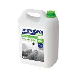 Maratem - Maratem M101 Sıvı El Sabunu Beyaz Sedefli 5lt