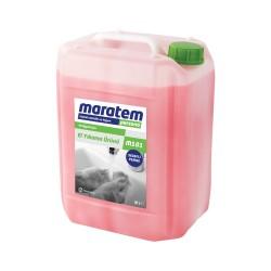 Maratem - Maratem M101 Sıvı El Sabunu Pembe Sedefli 20lt