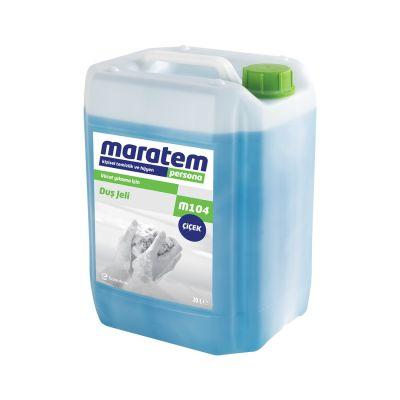Maratem M104 Duş Jeli 20lt