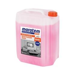 MARATEM - Maratem M202 Genel Temizlik Ürünü Çiçek 20lt