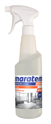 MARATEM - Maratem M206 Oda Parfümü 750ml
