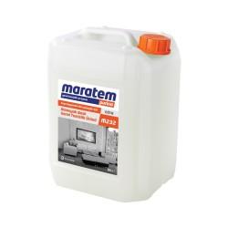 Maratem - Maratem M232 Amonyak Bazlı Genel Temizlik Ürünü 20lt