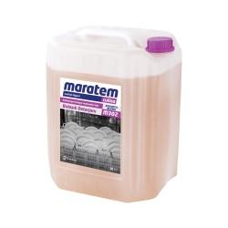 MARATEM - Maratem M302 Endüstriyel Bulaşık Makineleri İçin Bulaşık Deterjanı 20lt