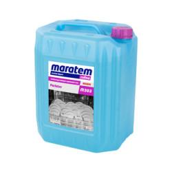 Maratem - Maratem M303 Endüstriyel Bulaşık Makinaları için Parlatıcı 20lt