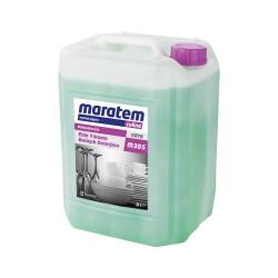 Maratem - Maratem M305 Elde Yıkama Bulaşık Deterjanı 20lt