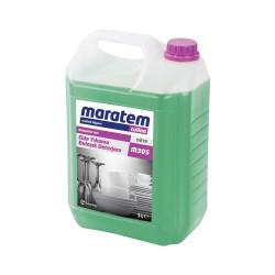 MARATEM - Maratem M305 Elde Yıkama Bulaşık Deterjanı 5lt