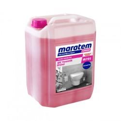 MARATEM - Maratem M701 Wc Temizlik Ürünü 20lt