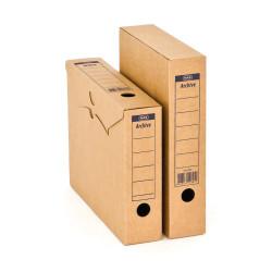 MAS - Mas Arşiv Kutusu Karton 10lu