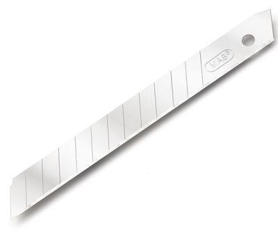 Mas Maket Bıçağı Yedeği Dar 10lu