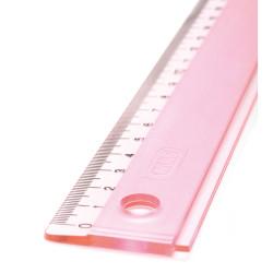 MAS - Mas Plastik Cetvel 30cm