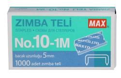 Faber Castell - Max Zımba Teli No:10