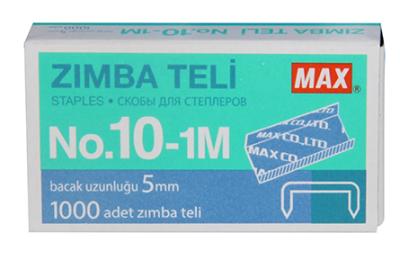 Max Zımba Teli No:10