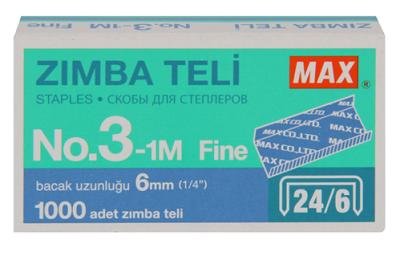 Max Zımba Teli No:24/6