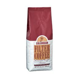 Mehmet Efendi - Mehmet Efendi Colombian Filter Coffee 1000 gr Kavrulmuş Çekirdek