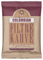 Mehmet Efendi - Mehmet Efendi Colombian Filter Coffee 80 gr