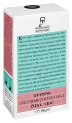 Mehmet Efendi - Mehmet Efendi Özel Seri Ethiopian Filtre Kahve 250 gr