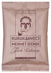 Mehmet Efendi - 10 Adet Mehmet Efendi Türk Kahvesi 100 gr