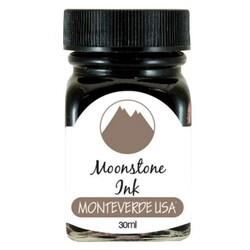Monteverde - Monteverde Şişe Mürekkep 30ml Moonstone G309MS