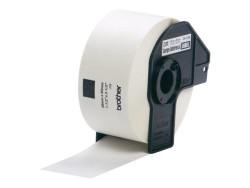 Etiketim - Muadil P-Touch Geniş Adres Etiketi 38mmx90mm DK11208