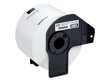Muadil P-Touch Gönderi Etiketi 62mmx100mm DK11202