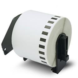 Etiketim - Muadil P-Touch Sürekli Etiket 62mmx30.48m DK22205