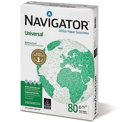 Navigatör A4 Fotokopi Kağıdı 80 Gr/m²