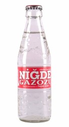 Niğde Gazozu - Niğde Gazozu Cam Şişe 24'lü