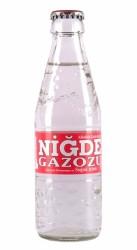 NİĞDE GAZOSU - Niğde Gazozu Cam Şişe 24lü