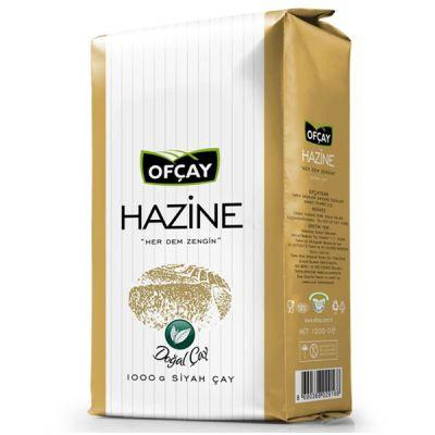 Ofçay Hazine Dökme Çay 1000 gr