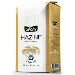 OFÇAY - Ofçay Hazine Dökme Çay 1000gr