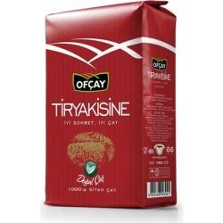 Ofçay - Ofçay Tiryakisine Dökme Çay 1000gr