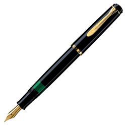 Pelikan - Pelikan M200 Dolma Kalem M Siyah M200-S