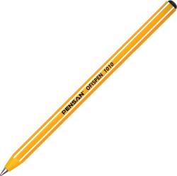 PENSAN - Pensan Ofispen Tükenmez Kalem Siyah