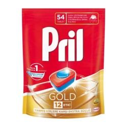 PRİL - Pril Gold Tablet 54lü