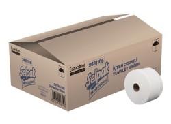 Selpak - Selpak Professional İçten Çekmeli Tuvalet Kağıdı 220m 6lı