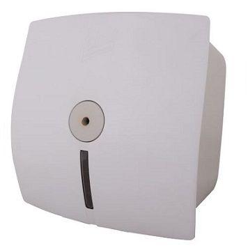 Selpak Professional İçten Çekmeli Tuvalet Kağıdı Dispenseri Beyaz