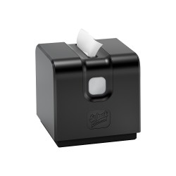 Selpak - Selpak Professional Pickasso Peçete Dispenseri Siyah