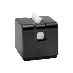 SELPAK APARAT - Selpak Professional Pickasso Peçete Dispenseri Siyah