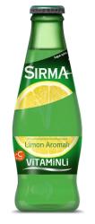 Sırma - Sırma Meyveli Soda C Vitaminli Limon 24lü
