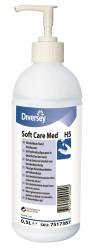 Soft Care - Soft Care MED H5 Alkol Bazlı El Antiseptiği 500ml