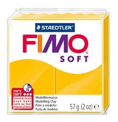 Staedtler - Staedtler Fimo Soft Modelleme Kili Ayçiçeği 8020-16