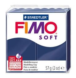 Staedtler - Staedtler Fimo Soft Modelleme Kili Rüzgar Mavisi 8020-35