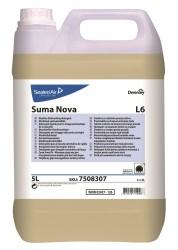 Suma - Suma Nova Sanayi Tipi Bulaşık Makinesi Sıvı Deterjanı 20lt