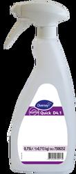 Suma - Suma Quick Mutfak Yüzeyleri İçin Kullanıma Hazır Temizleyici 750 ml