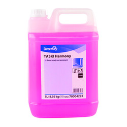 Taski - Taski Harmony Parfümlü Genel Temizlik Maddesi 5lt