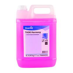 Diversey - Taski Harmony Parfümlü Genel Temizlik Maddesi 5lt