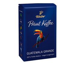 Tchibo - Tchibo Privat Kaffee Guatemala Grande Öğütülmüş Filtre Kahve 250gr