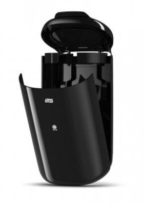 Tork Mini Çöp Kovası Siyah 5lt