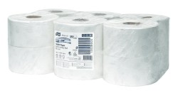 Tork - Tork Mini Jumbo Tuvalet Kağıdı Advanced 170mx12li