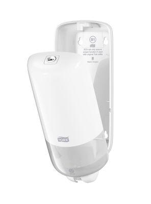 Tork Sıvı Sabun Dispenseri Beyaz
